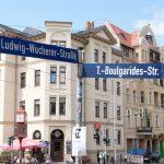 Kein Schlussstrich: Straßen in Halle nach NSU-Opfern umbenannt
