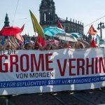 Herz statt rechter Hetze - Auf nach Chemnitz