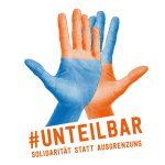 #unteilbar: Für eine offene und freie Gesellschaft – gegen Rassismus und Heteronormativität!