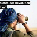 """Vortrag Zur Geschichte der Revolution in """"Kurdistan"""""""