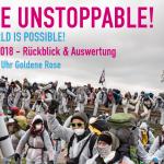 Ende Gelände 2018 - Rückblick und Auswertung