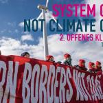 2. Offenes Klima Treffen